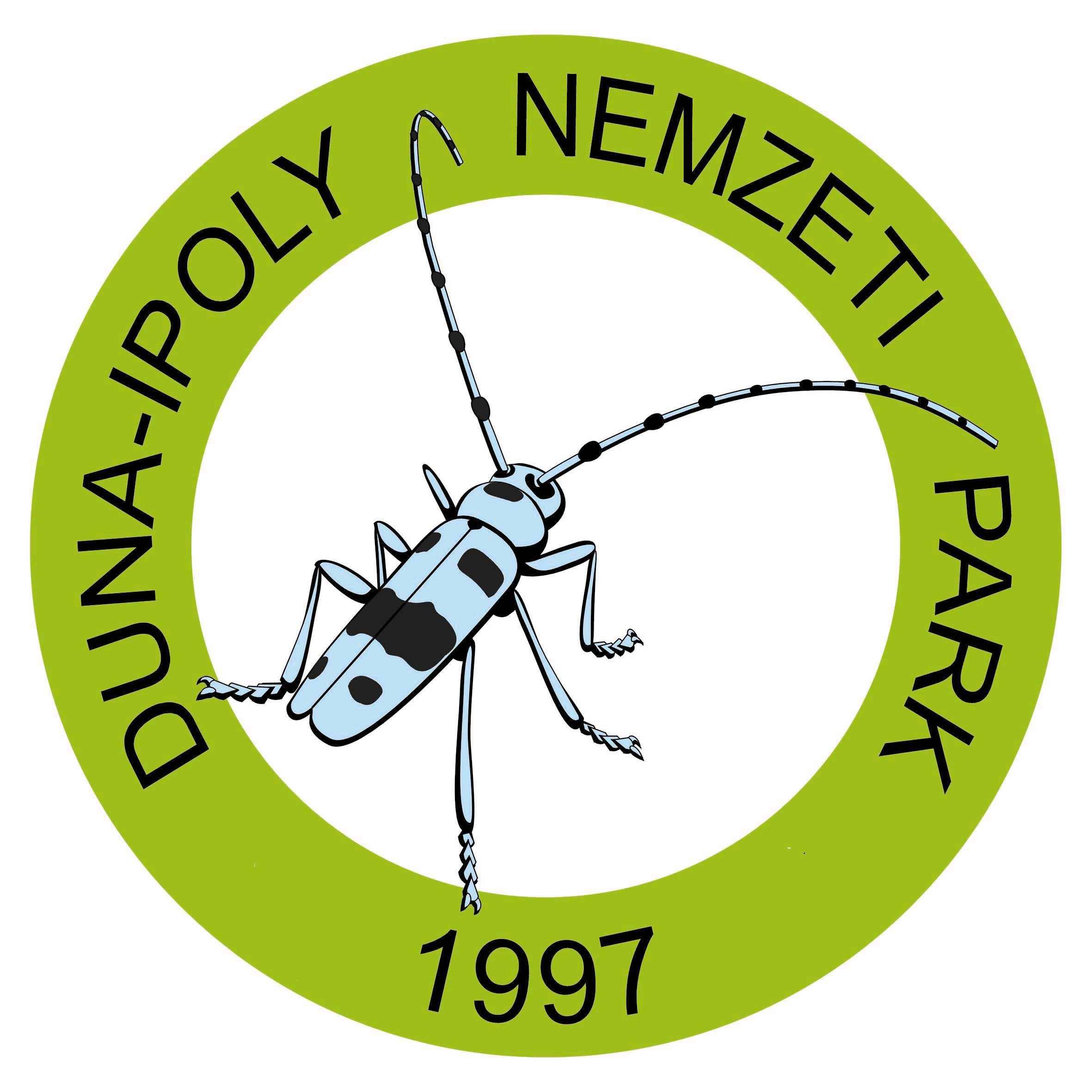 Duna-Ipoly Nemzeti Park logója