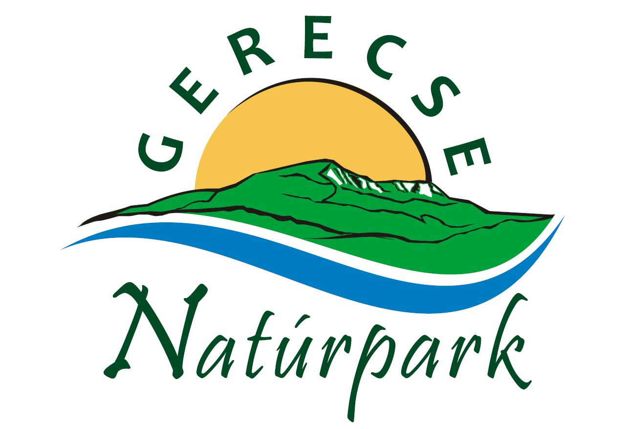 Gerecse Natúrpark logója