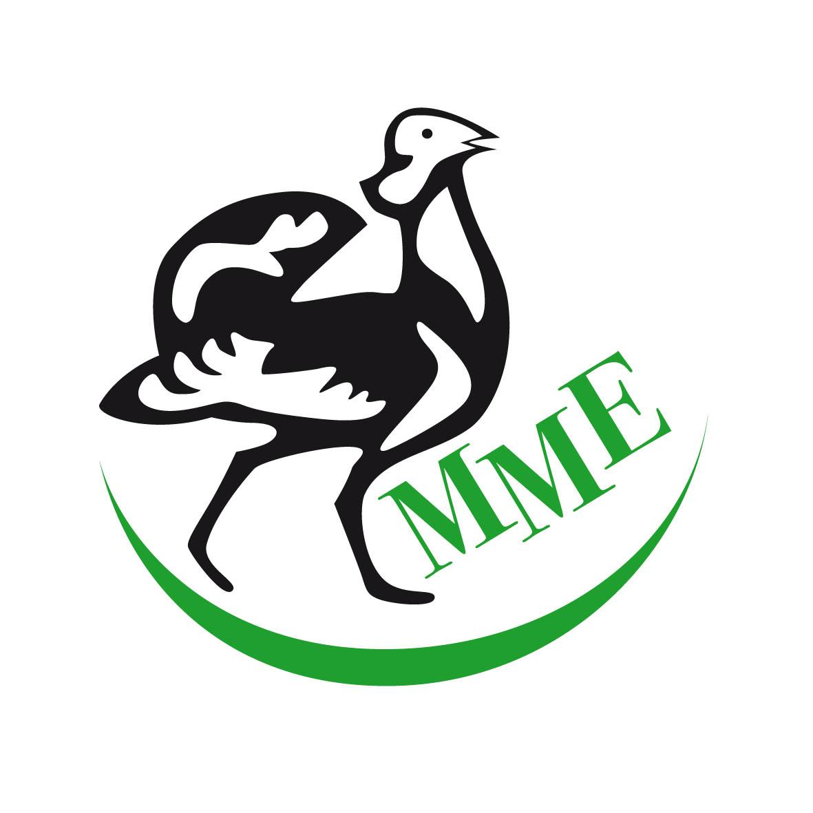 MME logója